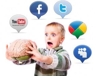 redes-sociales-niños